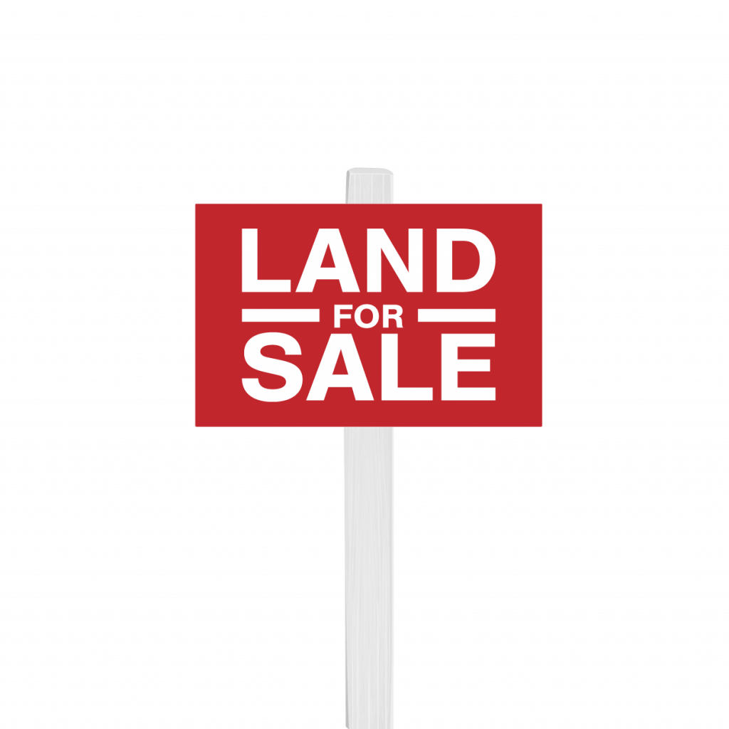 Land Purchased
