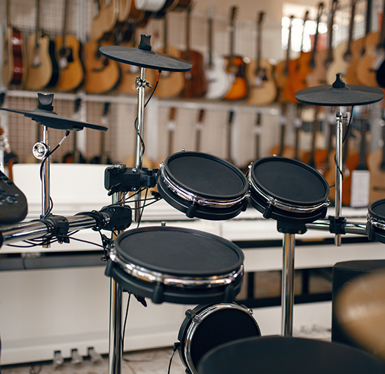 Tips for Storing Musical Equipment