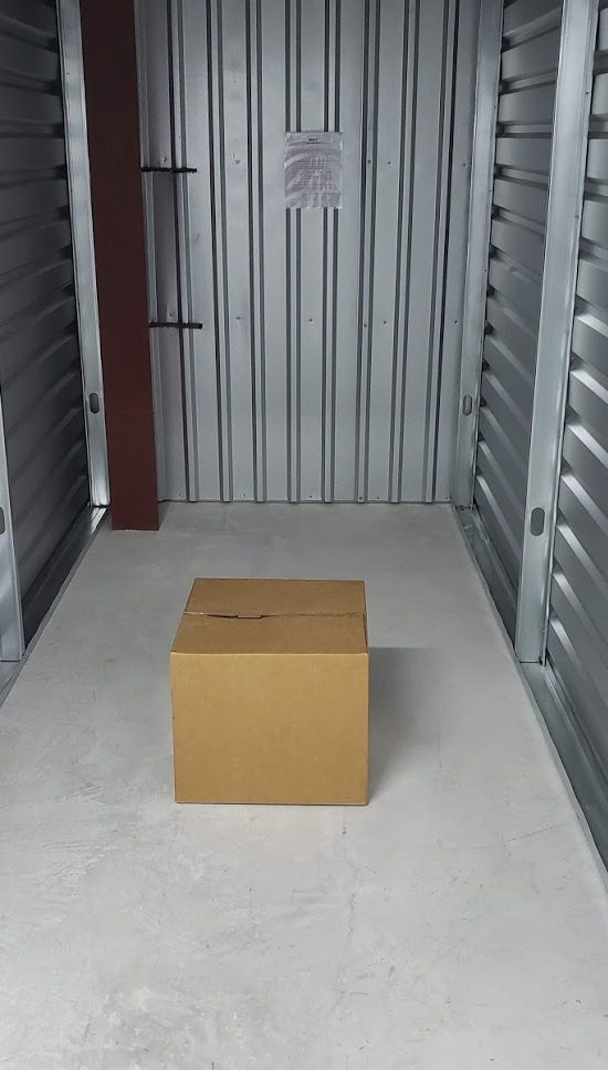 Beginner's Guide To Self-Storage