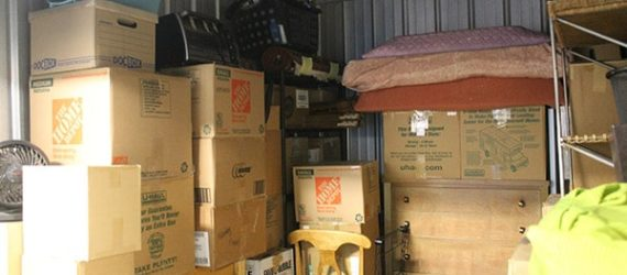 Tips On Packing Your Storage Unit