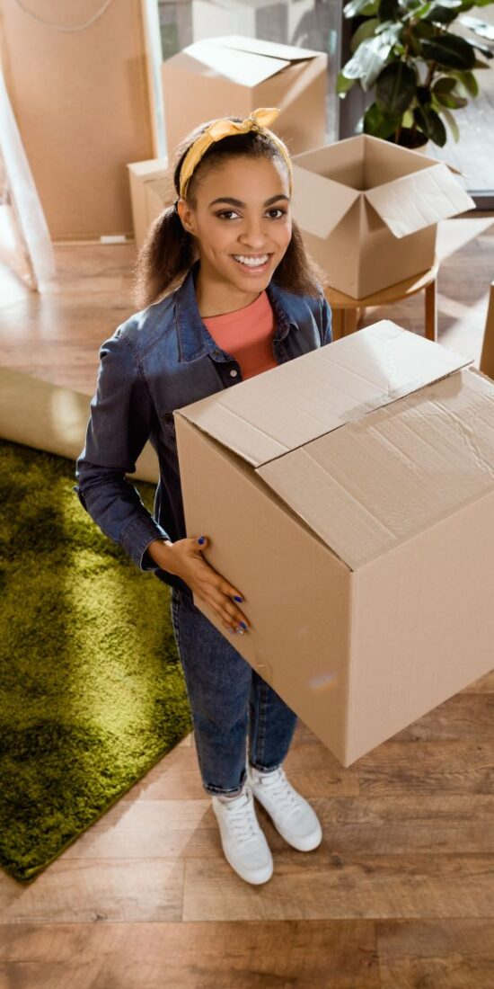 Tips For Students – How To Store The Items In Your Dorm Room During Summer Vacation
